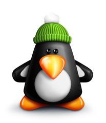 Gumdrop Penguin