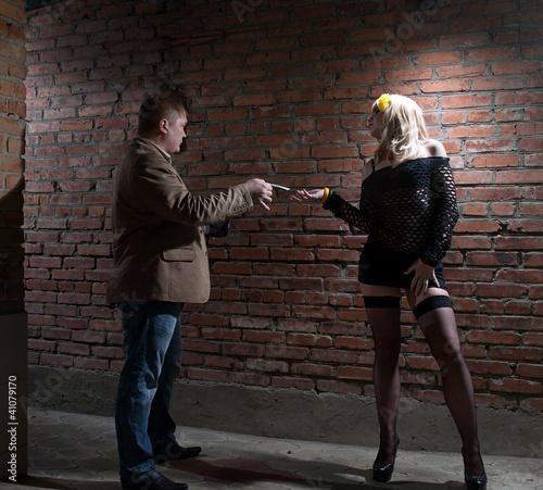 Реальные отзывы клиентов о проститутках