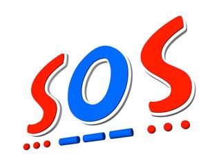SOS - 3D