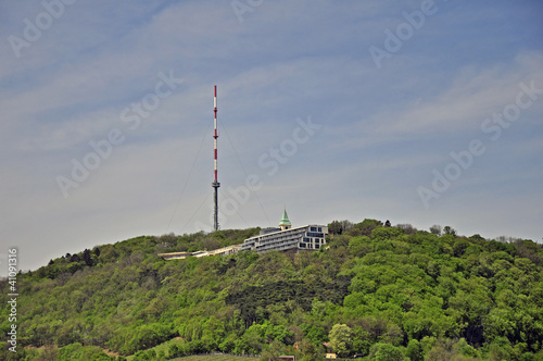 Kahlenberg Josefsdorf Wien Stock Photo And Royalty Free Images On