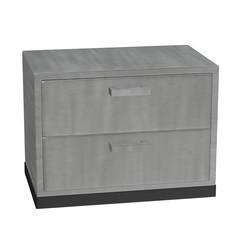 3d render of medical cabinet