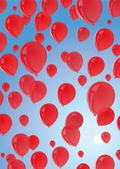Ballons_Baudruche_Envol