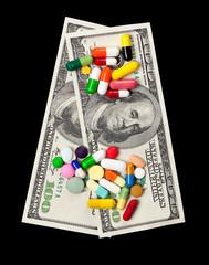Money for Medicine