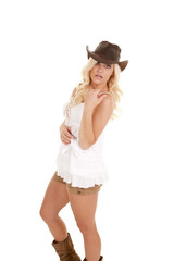 cowgirl beautiful