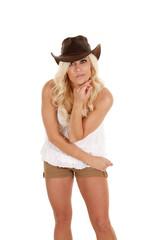 cowgirl pretty