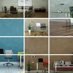 Bildersammlung - Bürodesigns