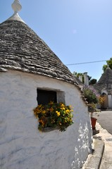 Alberobello 8
