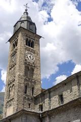 Morgex (Aosta)