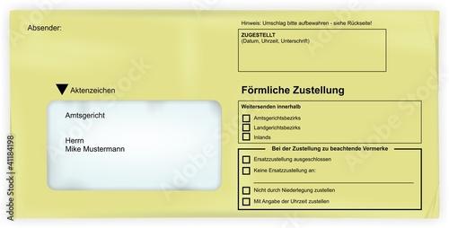 Mahnbescheid 3a Stockfotos Und Lizenzfreie Vektoren Auf Fotoliacom