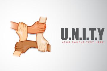 Unity Background