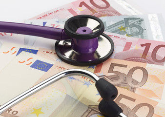 Kosten Gesundheitswesen