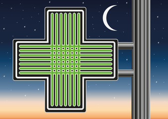Pharmacie_Nuit