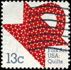 USA - CIRCA 1978 Quilts
