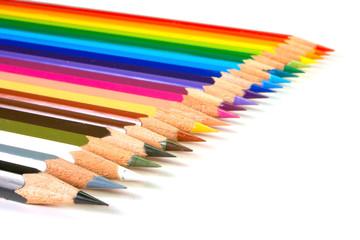 Color Pencils - 14