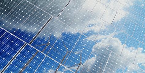 energy saving  background