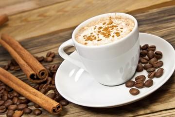 Fototapeta Kaffee und Aroma obraz