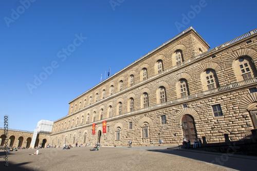 Fototapete Firenze - Palazzo Pitti
