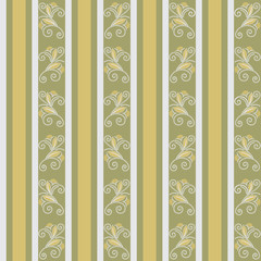 seamless background with stripes