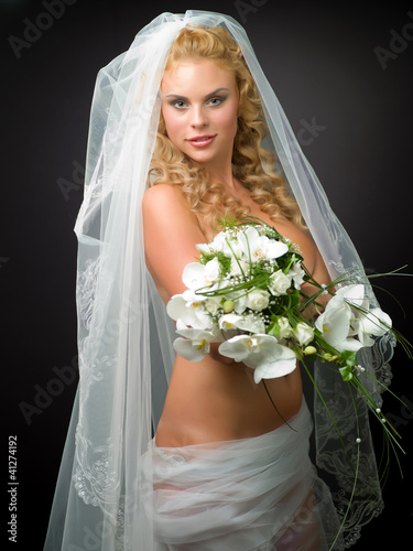 Free Nude Bride Pics 36
