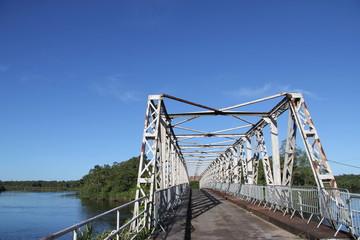 Guyane - Sinnamary