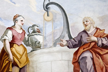 Fresco Wieskirche