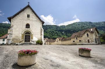 Saint-Beron