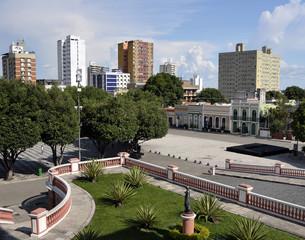 Brasilien , Manaus, Amazonas, City