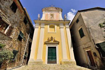 Nicola Chiesa dei Santi Giacomo Filippo
