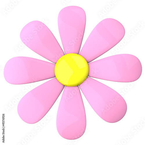 Pink flower icon 3d stock photo and royalty free images on fotolia pink flower icon 3d mightylinksfo Choice Image