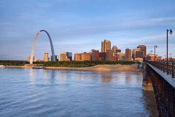 St. Louis.