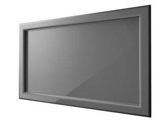 Gray Plasma tv