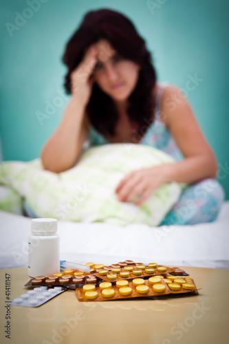 Похудеть после приема антидепрессантов