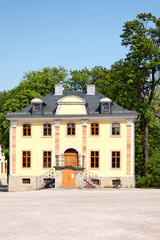 Kavalierhaus Schloss Belvedere, Weimar, Deutschland
