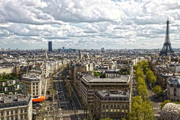 Urbain, Paris