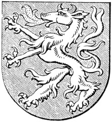 Coat of arms of Styria, (Austro-Hungarian Monarchy)