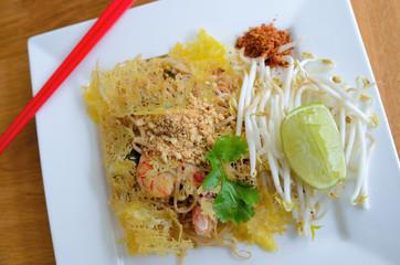 Delicious Phad Thai