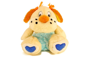 children's plush toy