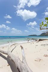 Seychellen - Praslin - Anse Possession