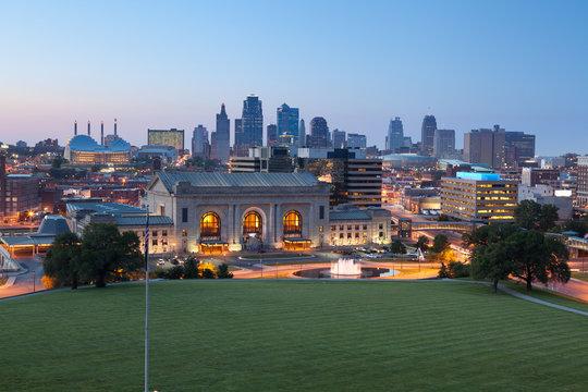 Kansas City.