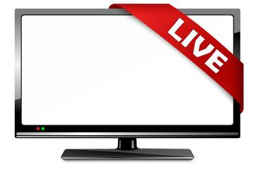 Monitor Live