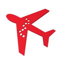 Flugzeug-Attentat
