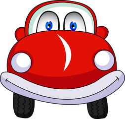Funny Re Car Acrtoon