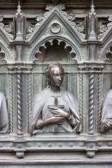 Wall Mural - Firenze - Duomo (Parvis)