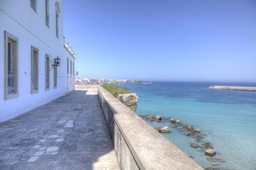 Otranto - Salento 2012
