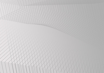 Background Technic Silver