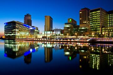 18 - bbc salford quays