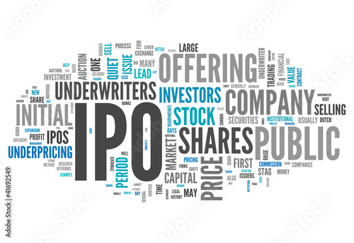 File to offer ipo