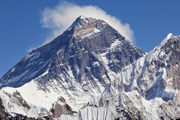 Wall Murals Nepal Mount Everest, Nepal