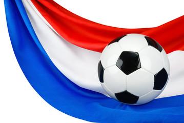 Holland im Fußballfieber
