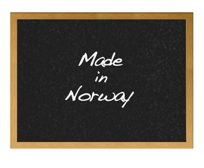 Made in Norway